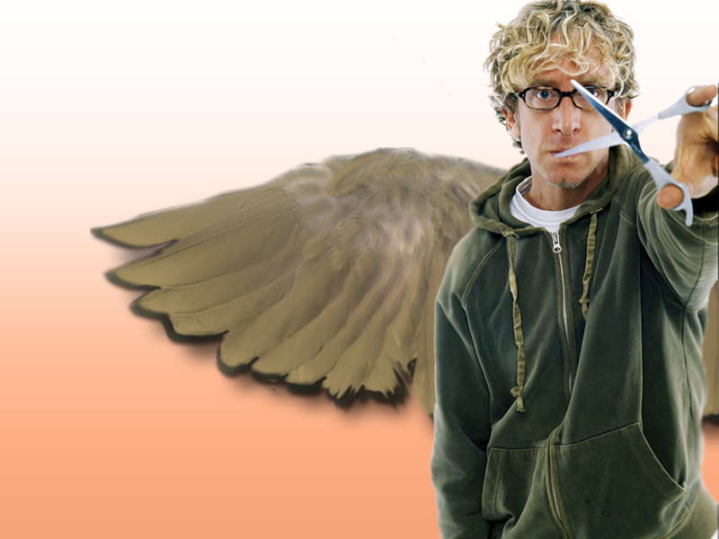 Dick Wings 110