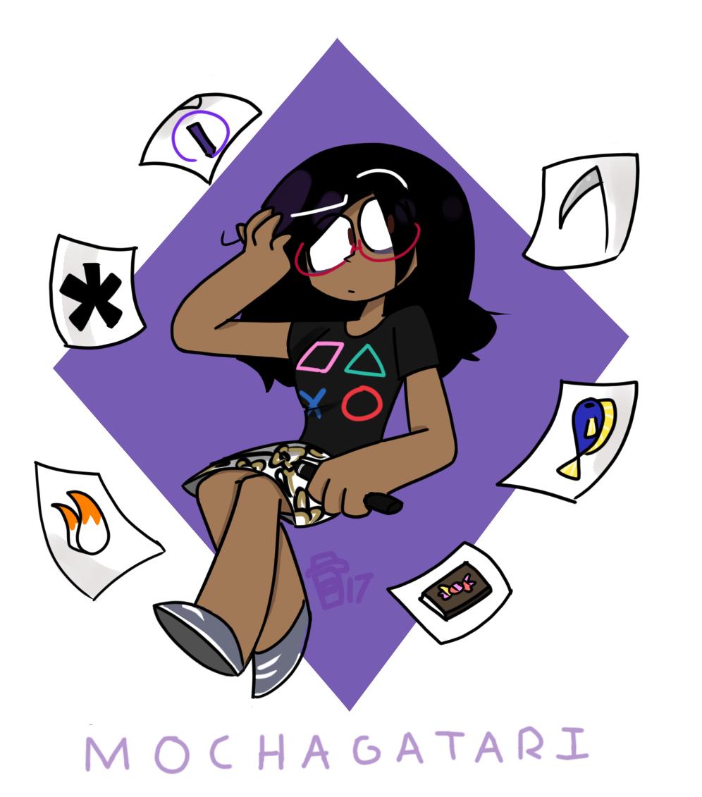 Mocha-Monogatari's Profile Picture