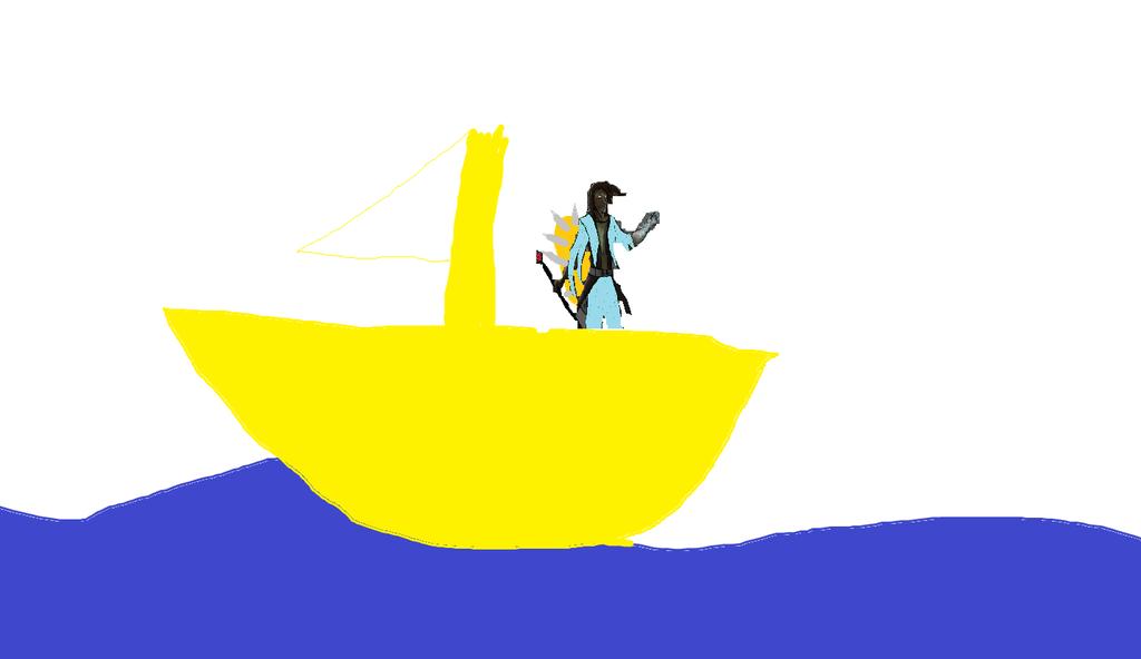 Rammus of the sea by koolshadow77