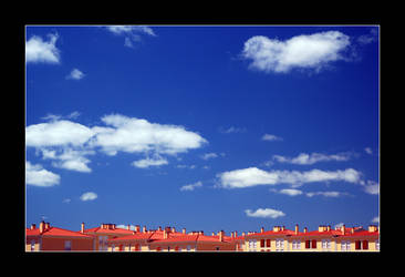 Roofs by bigwig-pt