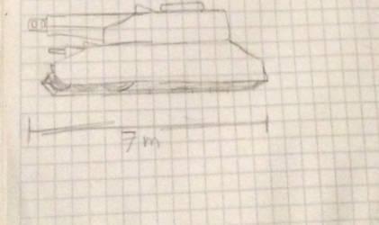 Viper light tank