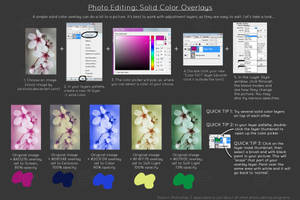 Solid Color Overlay Tutorial by Jules1983
