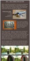 DIY - Self-Made Reflector