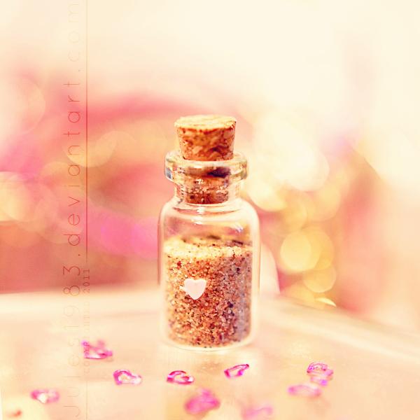 Fairy Dust II by Jules1983