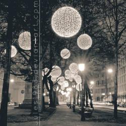 Munich III - Promenadeplatz