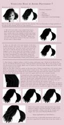 Vexelling Hair in PS 7 by Jules1983