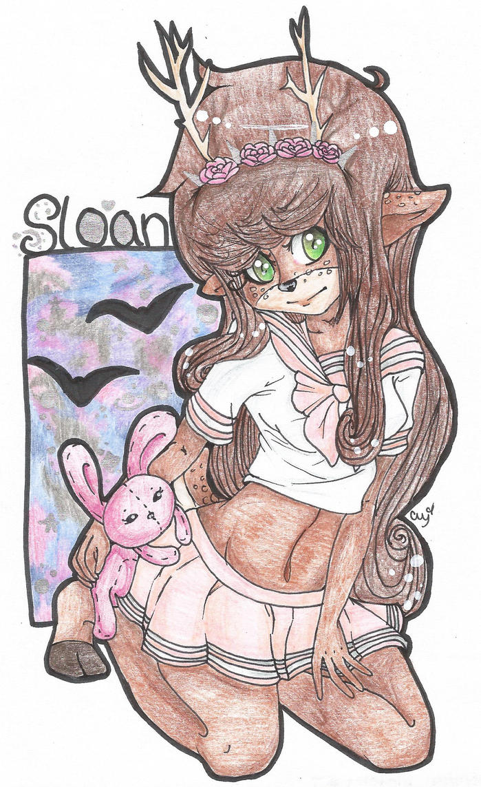 Sloan by SinnersOfTheHeart