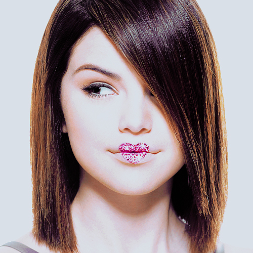 lovely lips by ohlovatocyrus