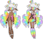 Xynthii Gift: XCHERRYBOMBZX