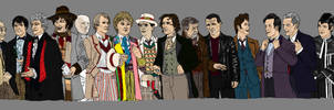 Doctor Who? by SEELE-02