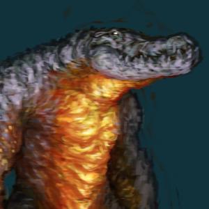IronAlligator's Profile Picture