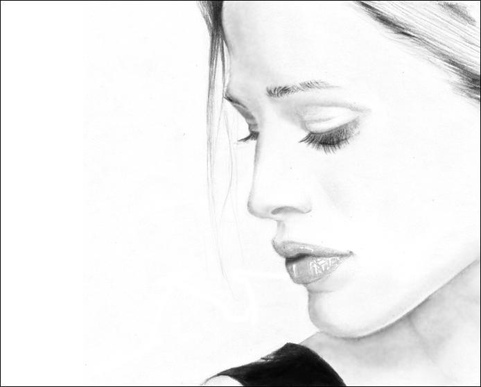 Jennifer Garner by sithness