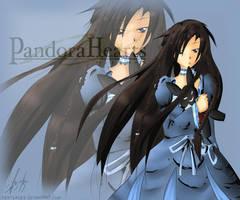 Panodra Hearts: Alice