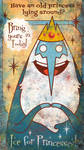 Adventure Time! - Ice King