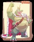 King K.Rool
