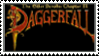 TES II: Daggerfall Stamp by Nozzer22