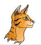 Soulfire (Warrior)