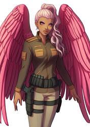 Ekinox commando