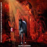 Prince of Darkess Avatar by frozenintime93