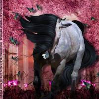 Butterfly Princess by frozenintime93