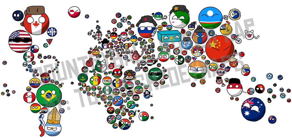Countryball world map 2017 by tovarishzoeymaps on deviantart countryball world map 2017 by tovarishzoeymaps gumiabroncs Choice Image