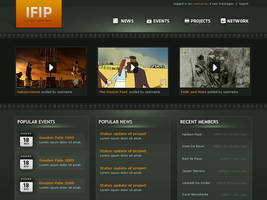 IFIP version 1 by janvanlysebettens