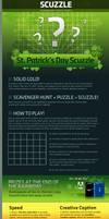 St. Patrick's Day Scuzzle
