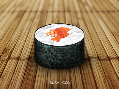 Sushi by janvanlysebettens