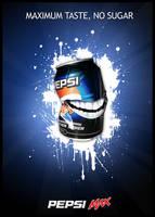 Pepsi Commercial by janvanlysebettens