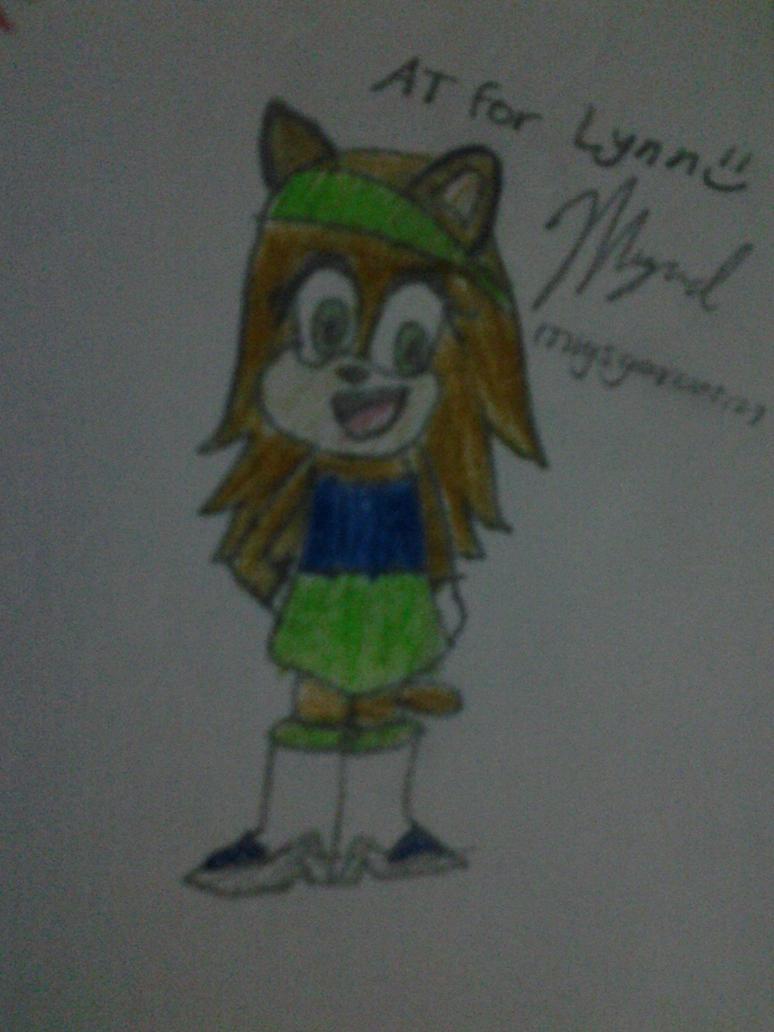 Miranda (OC) by MigsGarcia5127