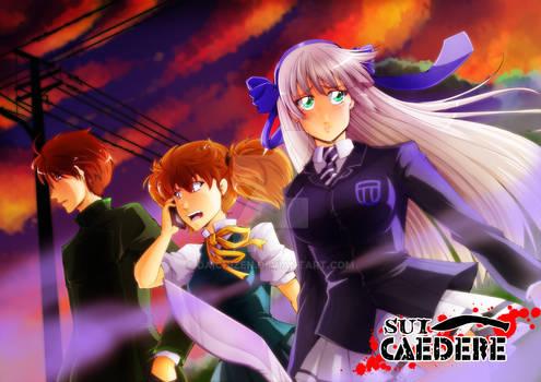 Sui Caedere 02