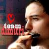 team dimitri belikov by lovewillbiteyou
