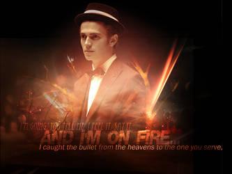 Hayden Christense - On Fire by lovewillbiteyou