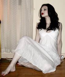 Vampire Photomanipulation