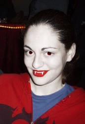 Vampire Gabrielle