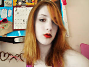Vampire Cathy