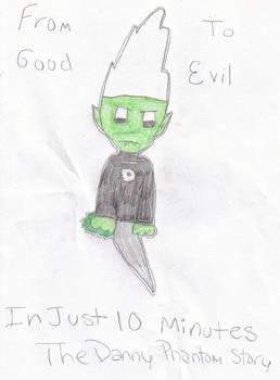 Evil Danny Phantom