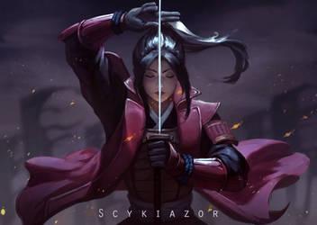 Give me more power by Scykiazor