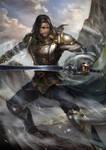 [Commission]Xun Zhong