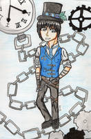 Pocket-Watches and Buckles by Dark-Angel167