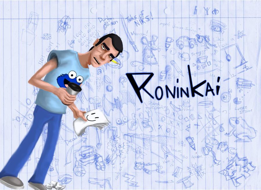 RoninKai's Profile Picture