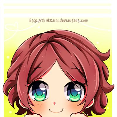 Tink-desu's Profile Picture