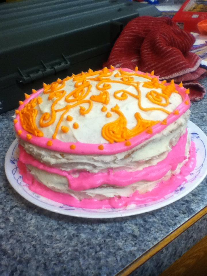 Yummy Cake!!! :D by Meecha-Tuck-13 on DeviantArt