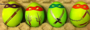 TMNT Easter Eggs by Meecha-Tuck-13