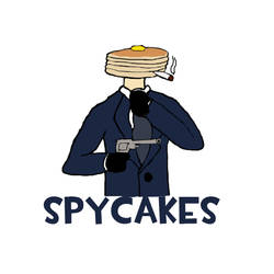 Spycakes by DeathByDumb