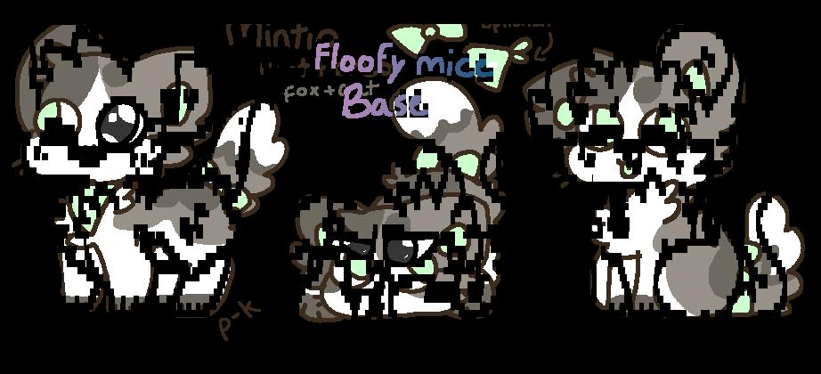 base para el mouse