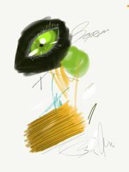 samsung a5 s pen sketch