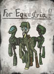 For Equestria!