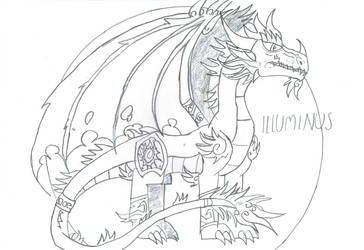 Illuminus by Viperwings