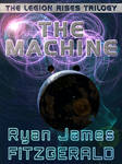 The Legion Rises, Part 3: The Machine